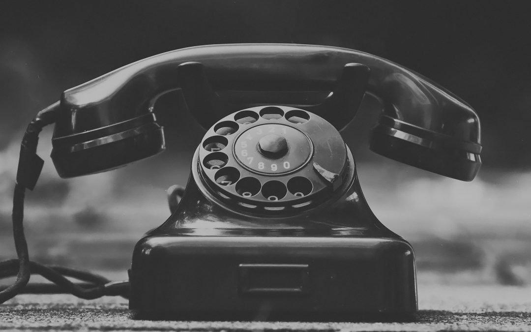 SRA contact numbers change
