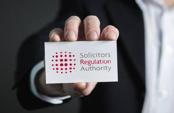 SRA steps up anti-money laundering work