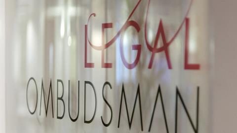 Legal Ombudsman (LeO) change of address