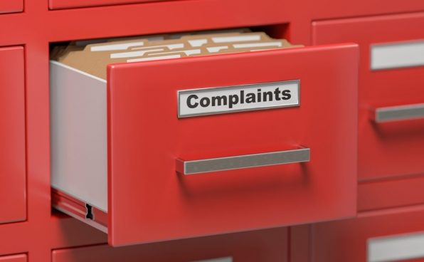 Changes to client care documentation and Ombudsman complaint limit (update)