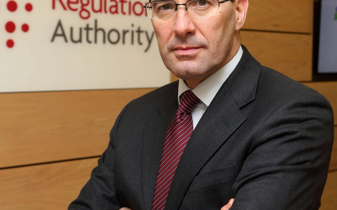 Competence statement could be used as enforcement tool, SRA chief says