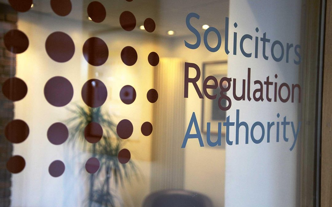 SRA warns solicitors over personal injury fraud